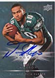Desean-Jackson-signed-autographed-Upper-Deck-Card-Philadelhia-Eagles