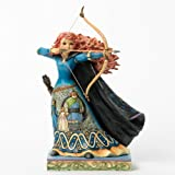 Jim Shore Disney Traditions Princess Merida from BRAVE