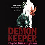 Demon Keeper | Royce Buckingham