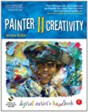 Jeremy Sutton Painter 11 Creativity: Digital Artist's Handbook
