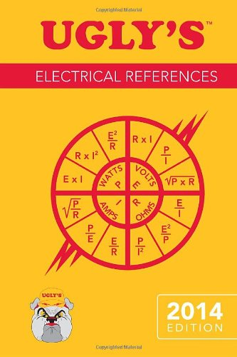 Ugly's Electrical References, 2014