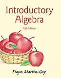img - for Introductory Algebra (5th Edition) book / textbook / text book
