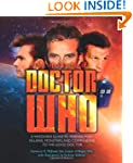 The Who's Who of Doctor Who: A Whovia...