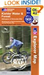 Kielder Water and Forest (OS Explorer...