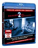 Image de Paranormal Activity 2 [Combo Blu-ray + DVD + Copie digitale]