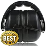 ClearArmor 141001 Safety Ear Muffs Sh...