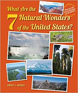 Natural Wonders In Usa