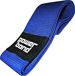 Longridge Power Band Bande d'entrainement golf Bleu