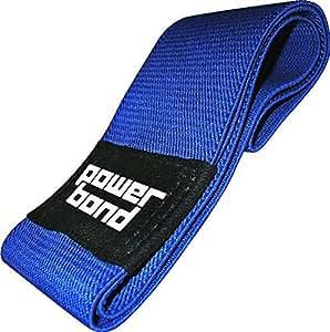 Longridge Power Band Bande d'entrainement golf Bleu