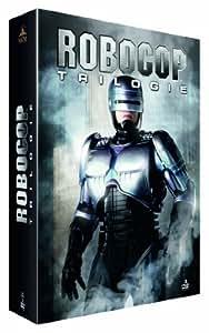 RoboCop - La trilogie