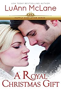 A Royal Christmas Gift by LuAnn McLane ebook deal