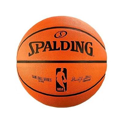 Spalding 73-139 -parent NBA Replica Rubber Outdoor Basketball