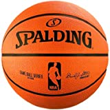 Spalding NBA Replica Rubber Outdoor Basketball