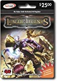 THQ - League of Legends Game Card