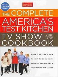 The complete America\'s test kitchen par  America\'s Test Kitchen