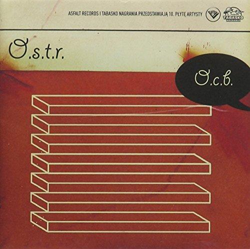 O.C.B. [+Bonus CD]