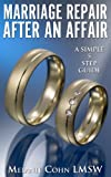 Marriage Repair After an Affair
