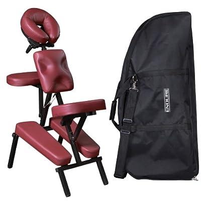 Salon Spa Portable Massage Chair MC-50BU