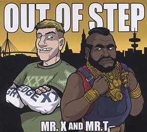 Mr.X & Mr.T