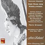Hotter/Frantz Wagner: Der Ring des Nibelungen