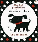 echange, troc Usborne publishing - Les animaux