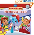 Handy Manny: Firehouse Tools (Disney Handy Manny)