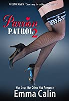 Passion Patrol 2 (British Detective Mysteries Series)