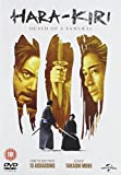 Hara-Kiri - Death of a Samurai [DVD] [2011]