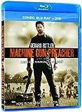 Machine Gun Preacher / La Foi et l'ordre (Bilingual) [Blu-ray + DVD]
