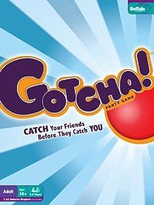 Gotcha! Board Game