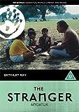 echange, troc The Stranger