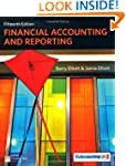 Financial Accounting and Reporting wi...