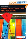 Financial Accounting and Reporting with MyAccountingLab Access Card