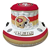 NFL San Francisco 49ers Inflatable Cooler