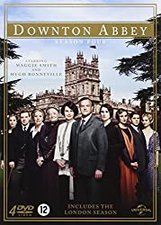 Downton Abbey : Saison Quatre  [Import Belge]