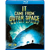 It Came From Outer Space on Blu-ray
