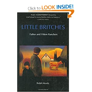 Little Britches: Father and I Were Ranchers by