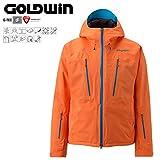 GOLDWIN ゴールドウィン Snow Squad Jacket 〔Men's スキーウェア ジャケット〕 (TL):G11510P