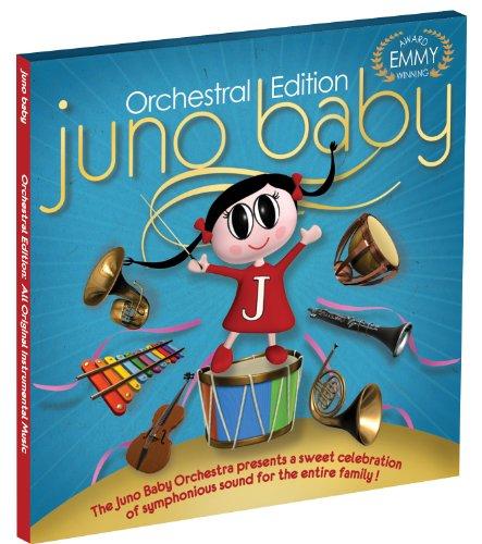 Juno Baby — Orchestral Edition