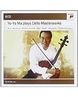 Yo-Yo Ma Plays Concertos Sonatas & Su
