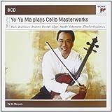 Yo-Yo Ma plays Cello Masterworks