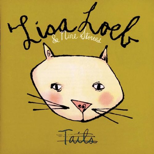 Original album cover of Tails by Lisa Loeb & Nine Stories