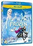 Image de Frozen [Blu-ray 3D + Blu-ray] [Region Free]