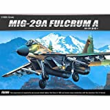 [Academy] Plastic Model Kit 1/48 SCALE MIG-29A FULCRUM A (#12263) /item# G4W8B-48Q29754