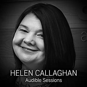 FREE: Audible Interview with Helen Callaghan Speech