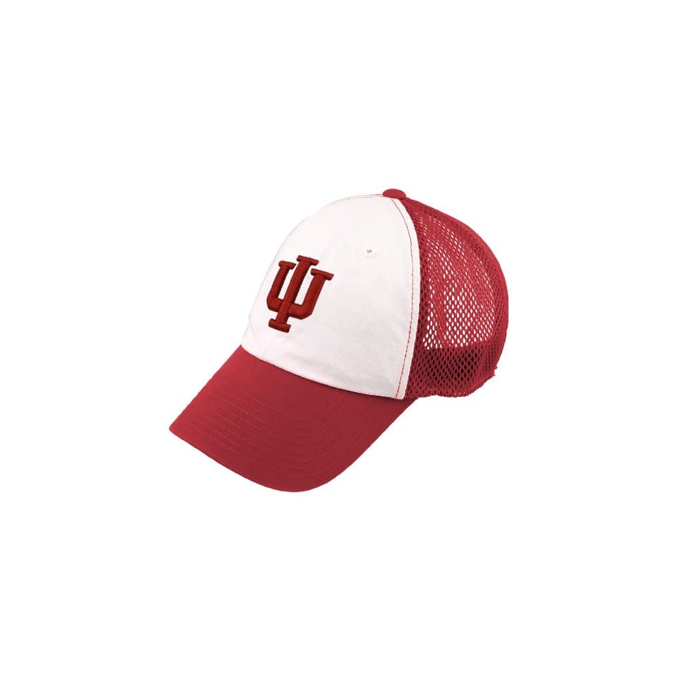 info for 80984 e7b60 Top of the World Indiana Hoosiers Kool Breeze Hat Sports