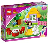 LEGO Duplo Princesses Snow White's Cottage 6152 6152