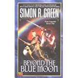Beyond The Blue Moon (Hawk & Fisher)