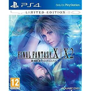 de Square Enix Plataforma: PlayStation 4(3)Fecha de lanzamiento: 15 de mayo de 2015 Cómpralo nuevo:  EUR 50,99  EUR 41,96 3 de 2ª mano y nuevo desde EUR 41,96
