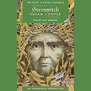 Greenwitch Audiobook
